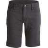 Black Diamond M's Stretch Font Shorts Slate